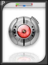 GLaDOS Aggression Core for iPulse